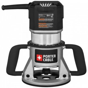 Porter Cable Speedmatic Five Speed Router 7518