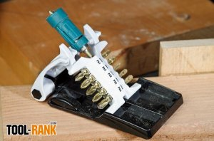 Makita Impact Gold Impact Ready Bits Review