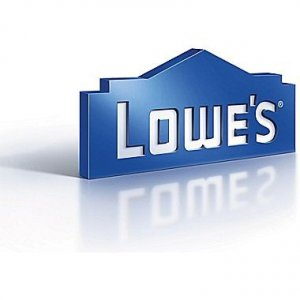 lowes gift card sale