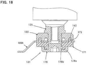 Makita Patent Shows Oscillation Tool With Universal Blade Mount