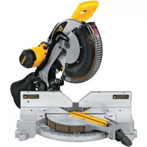Factory Reconditioned Dewalt DW716R 12 in. Double Bevel Compound Miter Saw