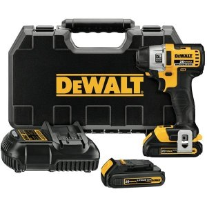 DeWalt Expands Their 12V Max And 20V Max Tool Lines