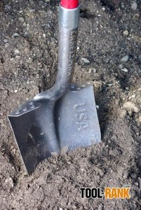 Craftsman Long Handle Digging Shovel Review