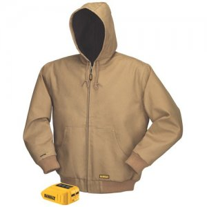 DeWalt Heated Jacket DCHJ064B