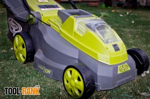 Sun Joe iON 40V Cordless Mower Review