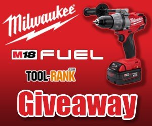 Milwaukee M18 Fuel 2603-22 Giveaway