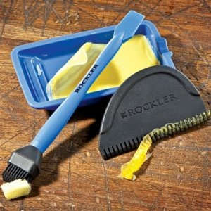 Rockler Is Expanding With A Full Silicone Glue Application Kit