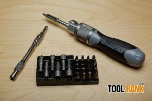 Master Mechanic Swift Driver Review - A Faster Screwdriver