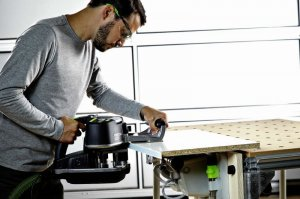FESTOOL ANNOUNCES NEW CONTURO KA 65 PORTABLE EDGE BANDER