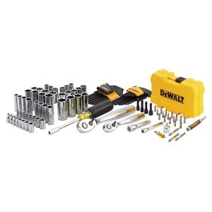 DWMT73801 DeWalt Mechanics Tool Set