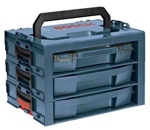 Bosch L-Rack Kit