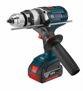 New Bosch Drills Feature Active Response Technology To Save Your Wrists From Injury