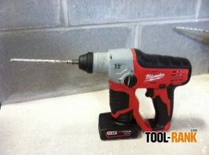 Follow The Milwaukee New Tool Media Event