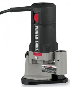 Hot Deal: Porter-Cable 7312 Offset Base Laminate Trimmer