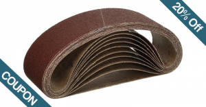 20% Off Coupon for Bosch Sandpaper