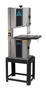 New Delta 28-400 14-inch Bandsaw Coming In April