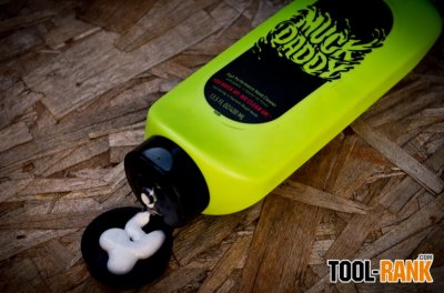 Muck Daddy Hand Cleaner