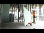 Building the American Story - Brushless Drywall Gun -- Efrain, Los Angeles, CA