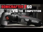 F50 Sonicrafter Competition (30 sec)