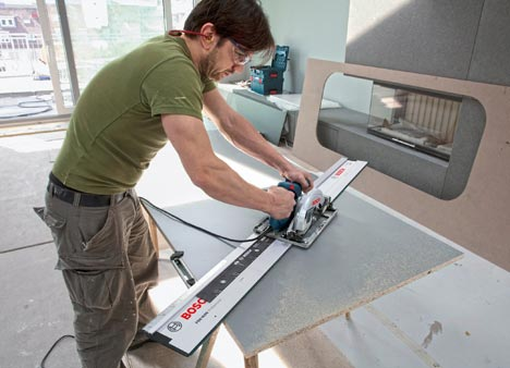 Bosch Germany Announces Two New Track Saws Tool Rank Com
