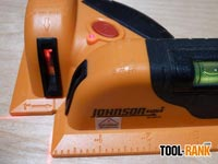thumb johnson 40-6616 square laser