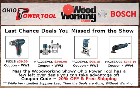 See Today's Tools & Home Improvement Deals at Amazon + Free Shipping w/Prime