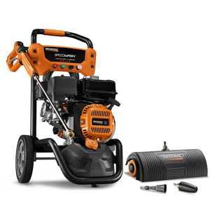 Generac Speedwash 3200 Pressure Washer
