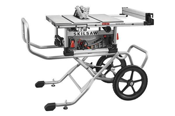 skilsaw heavy duty wordrive table saw