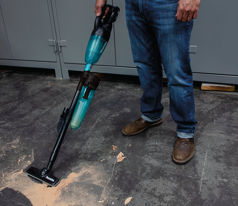 Makita 199553-5 dust cyclone