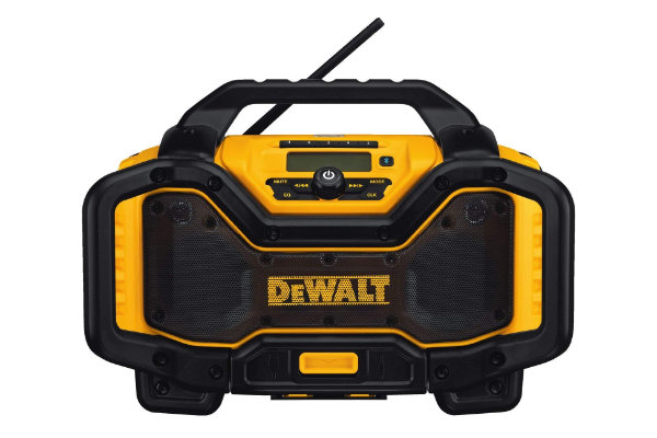 DeWalt Bluetooth Radio Charger