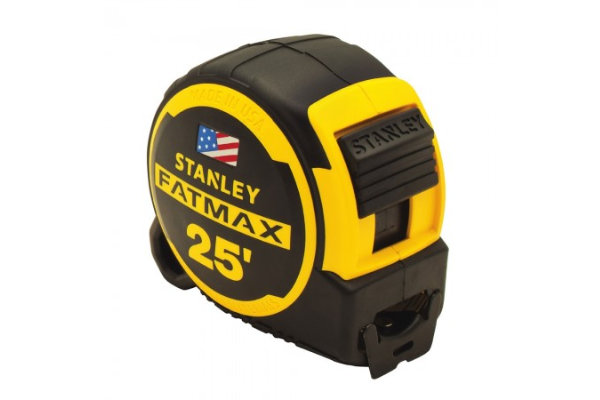 Stanley Ball Tape Measure