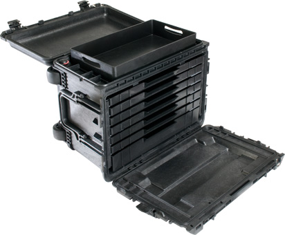Hardigg Case For Truck Bed