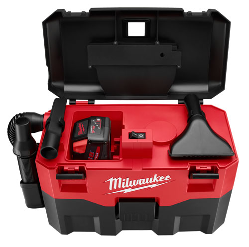 Free Milwaukee cordless Vac... but hurry