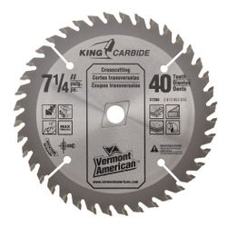 Vermont American King Carbide