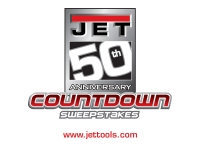 Jet countdown sweepstakes