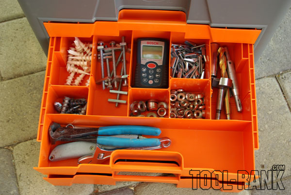 lift-n-lok middle drawer