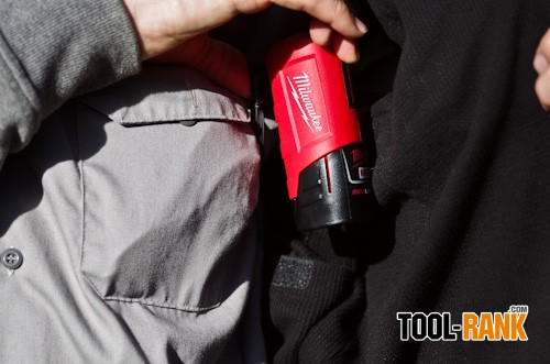 Milwaukee M12 Heated Hoodie Review