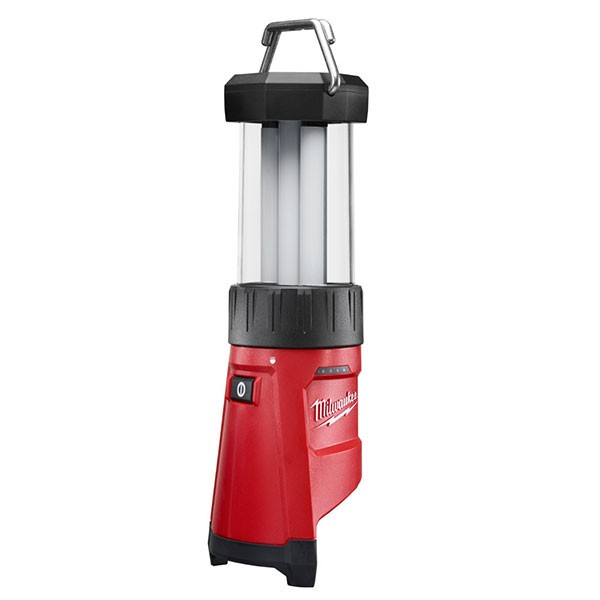 Milwaukee Introduces New M12 And M18 Led Lanterns And M18