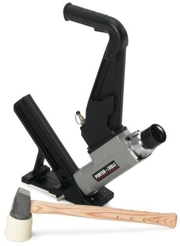 Air Tools Porter Cable Fcn200 Pneumatic Flooring Cleat