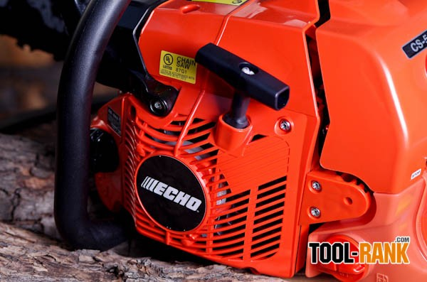 Echo CS590 Timber Wolf Chainsaw Reviews