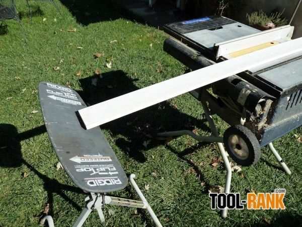 Ridgid Flip Top Out Feed Stand Is A Tool Rank Pick Tool