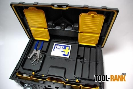 Dewalt Toughsystem Review Tool Rank Com