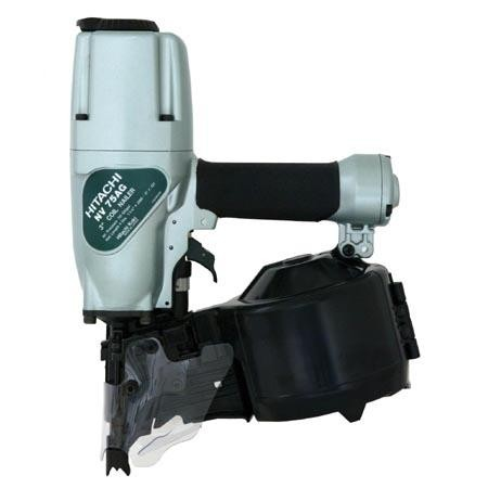 Air Tools Hitachi Nv75ag Round Head 1 3 4 Inch To 3 Inch