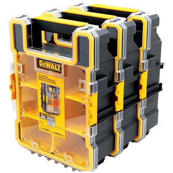garage hobby ideas - New DeWalt Pro Organizer Is Just What I Need Tool Rank
