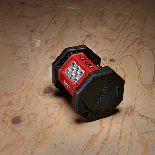 Review Milwaukee M12 Amp M18 Cordless Led Lights Tool