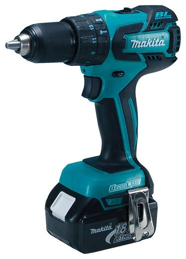 Cordless Tools Makita Lxt Brushless 1 2 Inch Hammer Driver