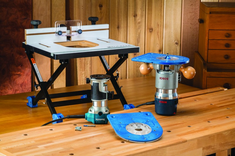 Convertible benchtop router table from rockler tool rank convertible benchtop router table from rockler keyboard keysfo Image collections