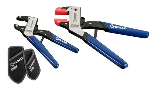 kobalt magnum grip pliers on sale at lowes - tool-rank.com