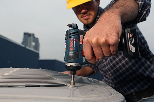 Bosch Introduces New 12v Max Brushless Drill Drivers