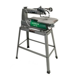 Power tools hitachi cw40 16 variable speed scroll saw reviews hitachi cw40 16 variable speed scroll saw greentooth Image collections